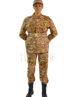Military Women's Uniforms / 1100-W