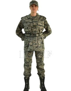 Military Women's Uniforms / 1101-W