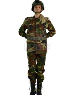 Askeri Kadın Üniforması / 1102-W